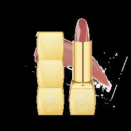 22K Matte Comfort Lipstick + 18% Moisturizing
