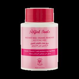 Instant Nail Enamel Remover