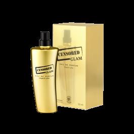 Censored Glam Eau De Parfum, 50ml