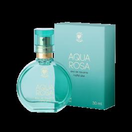Aqua Rosa Eau De Toilette, 30ml