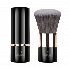 Retractable Kabuki Brush 124