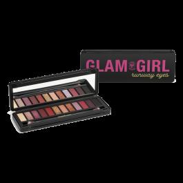 Glam Girl Runway Eyes