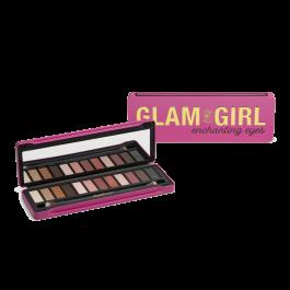 Glam Girl Enchanting Eyes