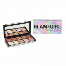 Glam Girl Oh My Glow