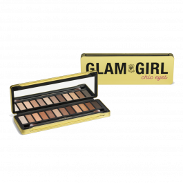 Glam Girl Chic Eyes