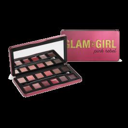 Glam Girl Pink Rebel