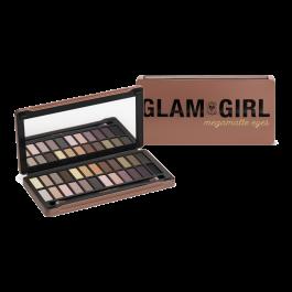 Glam Girl Megamatte Eyes
