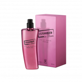 Censored In Bloom Eau De Parfum, 50ml