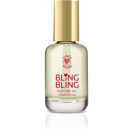 Bling Bling Perfume Oil, 15ml