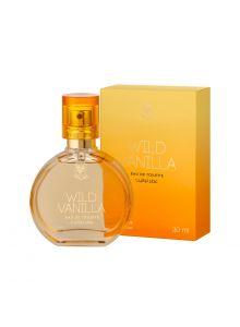 Wild Vanilla Eau De Toilette, 30ml