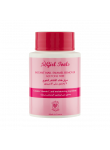 Instant Nail Enamel Remover
