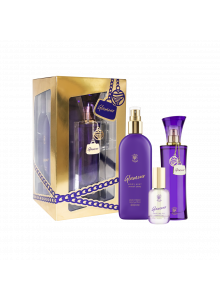 Glamour Gift Set - 3 piece Collection