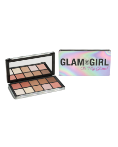 - Glam Girl Oh My Glow